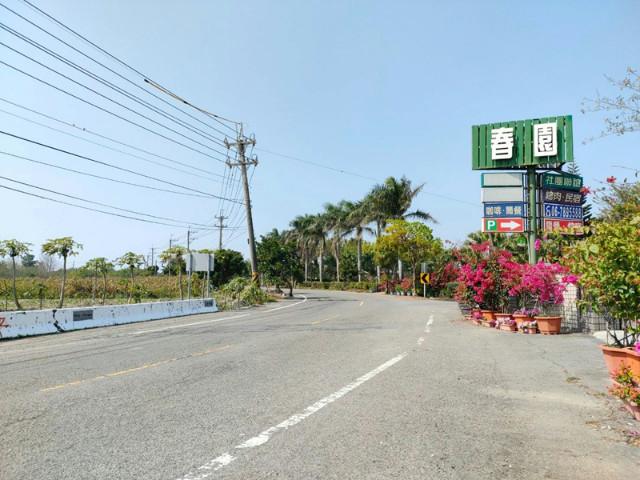 樹林10米大路田[城鄉發展區],台南市七股區義合段