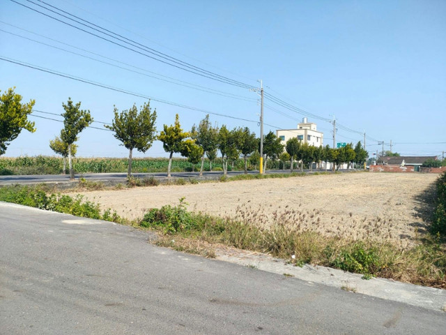 安定一般農[城鄉發展區],台南市安定區港子尾段