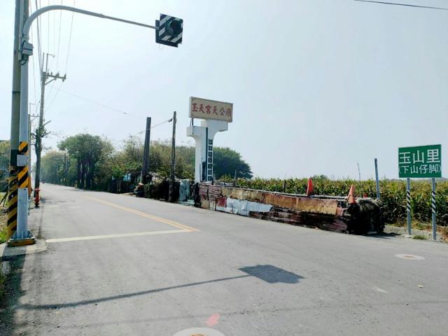 將軍315甲建,台南市將軍區將軍段