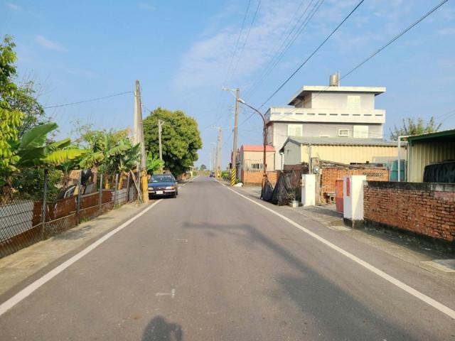 學甲大灣快樂農夫建地,台南市學甲區大灣段