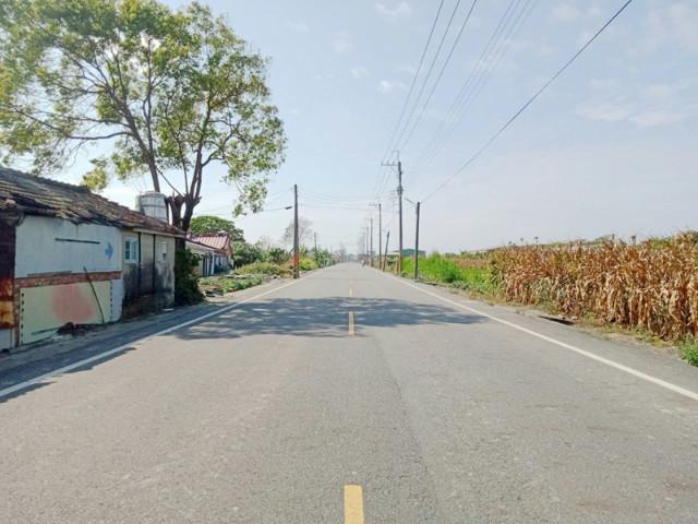 番子寮大通路,台南市佳里區番子寮段