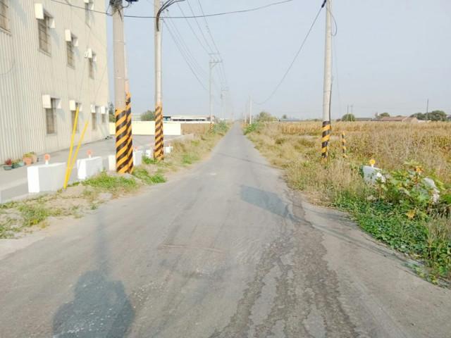 七股農保地,台南市七股區十一份段
