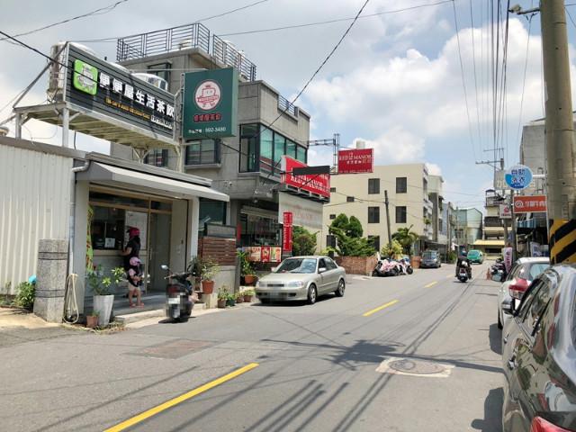 安定蘇興段建地,台南市安定區蘇興段